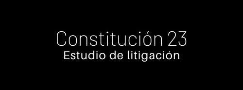 Constitución 23